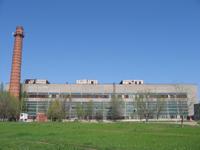ЗАО Химформ, здание кузнечно-штамповочного производства