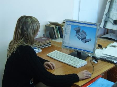 Конструкторско-технологический отдел
